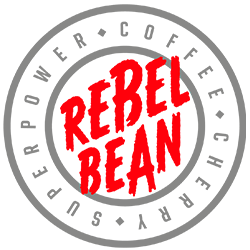 logo Rebel Bean