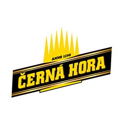 logo Černá hora